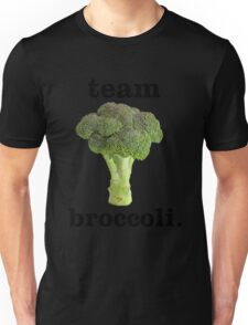 team broccoli Unisex T-Shirt