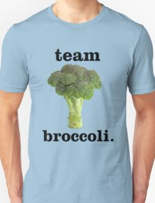 team broccoli T-Shirt