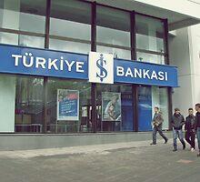 İş Bankası by rasim1