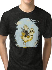 Final Adventure VII Tri-blend T-Shirt