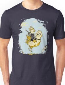 Final Adventure VII Unisex T-Shirt