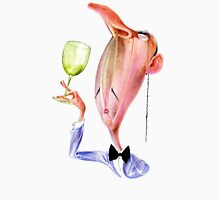 The Wine Snob No. 1 Unisex T-Shirt