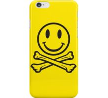 Fatboy Slim Logo HD iPhone Case/Skin