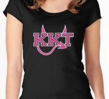 KKT Sorority Women's Fitted Scoop T-Shirt