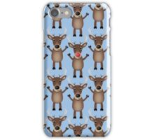 Reindeer iPhone Case/Skin