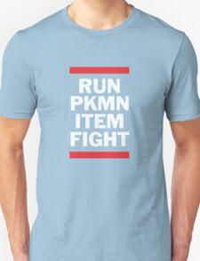 RUN PKMN T-Shirt