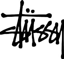 Stussy by chiquitor