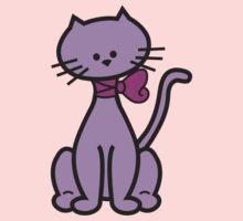 Fat Cat - Flirt Cat by ropacongatos