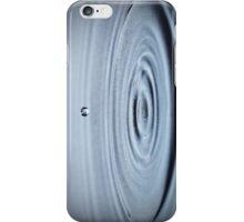 Grey Water Drop iPhone Case/Skin