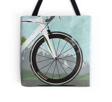 GIRO D'ITALIA BIKE Tote Bag