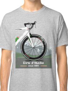 GIRO D'ITALIA BIKE Classic T-Shirt