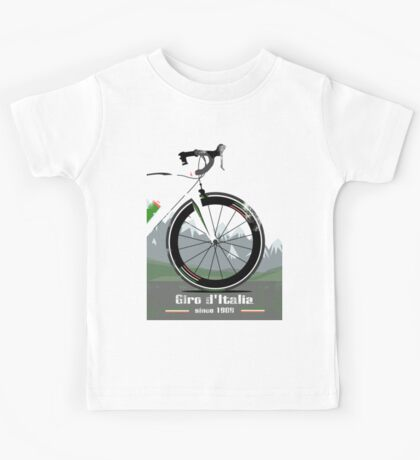 GIRO D'ITALIA BIKE Kids Clothes