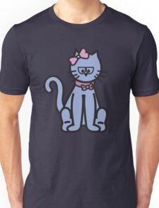 Fat Cat - Vintage Cat  Unisex T-Shirt