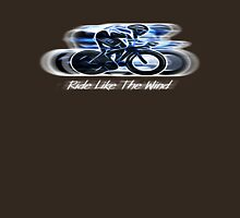 Ride Like the Wind T-Shirt version T-Shirt