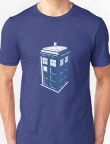 The blue box is the new Sexy T-Shirt