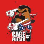 """Don Fryed"" T-Shirt by CagePotato"