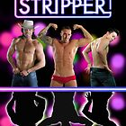 I'm a Stripper - Movie Poster by B2B Entertainment