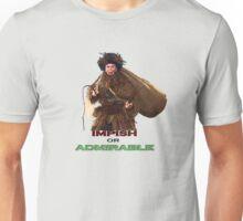 Belsnickle, the Santa Alternative Unisex T-Shirt