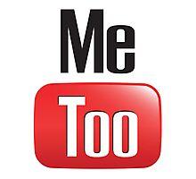 Me Too! Photographic Print