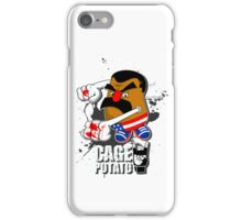 """Don Fryed"" T-Shirt iPhone Case/Skin"
