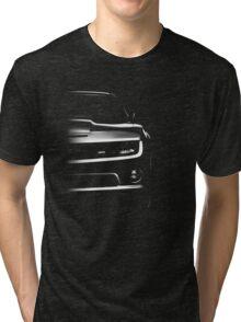 chevrolet camaro ss 2010 Tri-blend T-Shirt