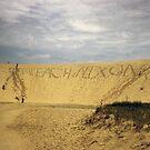 Favorite graffiti from 1974 by nealbarnett