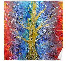 Albedo  Tree of Life 8 Poster