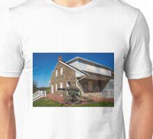 Gettysburg National Park - Robert E Lee Headquarters Unisex T-Shirt