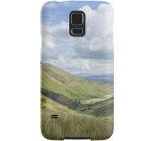Glengesh Pass, Co. Donegal Samsung Galaxy Case/Skin