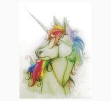 Unicorns are awesome by jackwatson2109