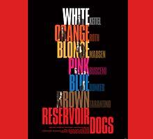 Reservoir Dogs - Movie Poster Unisex T-Shirt