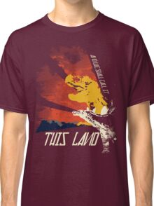 This Land (Before It All Went Wrong) Classic T-Shirt