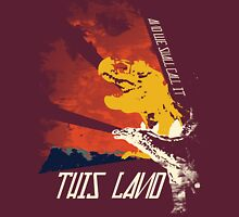 This Land (Before It All Went Wrong) Unisex T-Shirt