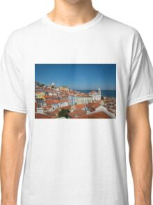 Beautiful Lisbon Classic T-Shirt