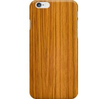 Tinted Wood iPhone Case/Skin