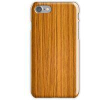 Tinted Wood iPhone Case/Skin