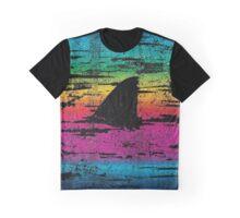 IT'S SHARK WEEK YAY!! Graphic T-Shirt
