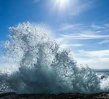 Rogue Wave by Marie Carr