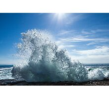Rogue Wave Photographic Print