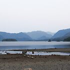 Derwent Water - Keswick by mps2000