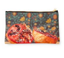 Pomegranate Studio Pouch
