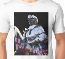 Knight And The Kings Standard Unisex T-Shirt