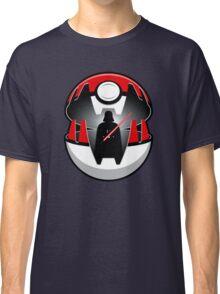 Dark Side, I Choose You! Classic T-Shirt