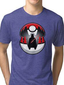 Dark Side, I Choose You! Tri-blend T-Shirt