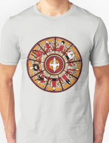 Cathedral of the Serenity T-Shirt