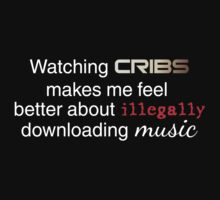 Watching CRIBS makes me feel... by squidyes