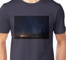Milky Way Unisex T-Shirt