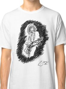 sir Jimmy Page Classic T-Shirt
