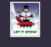 Let It Snow! Pullover