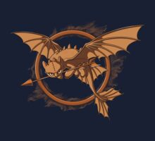 Dragon Games Kids Clothes